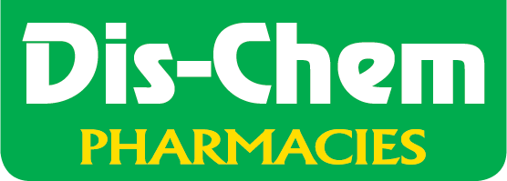 Maybe Mom Dis Chem Pharmacies Logo